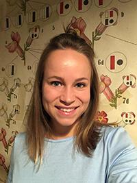 Anna-Lena Strasser