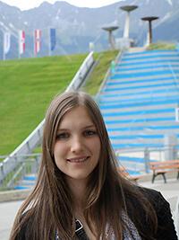 Jasmin Lindner