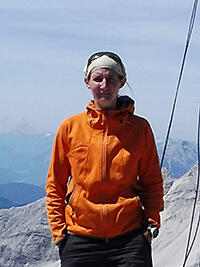 Katharina Ramskogler