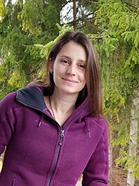 Sandra Kistl