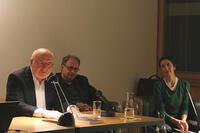 v.l. Johann Holzner, Martin Sailer, Veronika Schmidinger