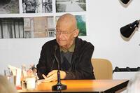 Hans Haid. Foto: Literaturhaus am Inn