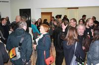 Landschaftslektüren. Lesarten des Raums von Tirol bis in die Po-Ebene. Buchpräsentation und Ausstellung am 27.04.2017 im Kunstpavillon Innsbruck