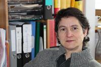 Annette Steinsiek