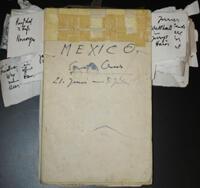 Mexico - Tagebuch, Grundlage für den Roman Das Schildkrötenfest