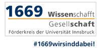 1669 Wissenschafft Gesellschafft