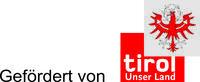 Logo Land Tirol (gefördert von)