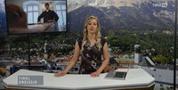 Tirol TV Museum Brixlegg