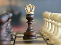 Symbolbild - Master (Schachkrone)