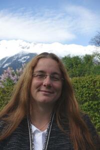 Foto von Prof. Daniela Schuster