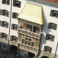 Goldenes Dachl-2