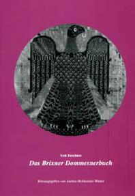 brixner dommesnerbuch