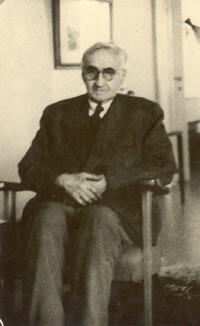 Paul Engelmann, 1960er