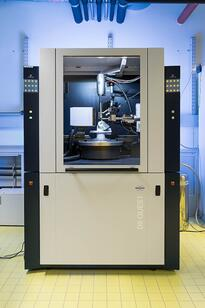 Single-Crystal Diffractometer 1