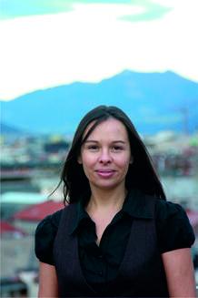 Tatjana Schnell