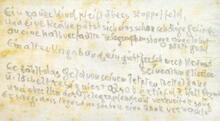 Faksimiles aus dem Brenner-Archiv (4)