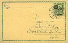 Faksimiles aus dem Brenner-Archiv (2)
