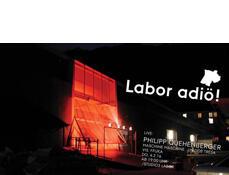 studio3 Labor adiö | 04.02.2016