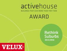 velux active house award 2016