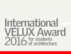 International VELUX Award 2016