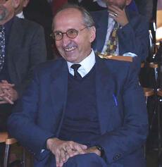 Univ.Prof. Dr. Raymund Schwager