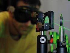 Open Labs und Physik zum Staunen