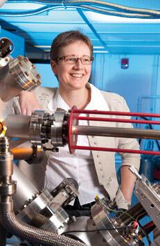 Licht und Nanophysik
