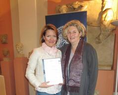 Stipendium Pittracher-Terek