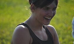 Karen Philippa Larsen