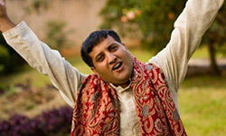 Mansoor Ali, Pakistan