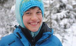 Marcella Rowek