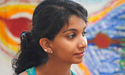 Shibani Pandya