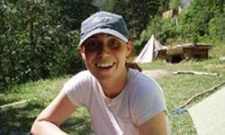 Stephanie McLarty
