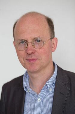 Josef Quitterer (Porträt Hochformat)