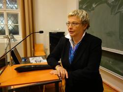 Johanna Rahner