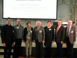 Tagung Zukunft Religionsunterricht