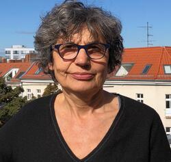 Writer in Residence 2019
