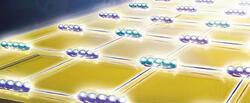 quantum information course