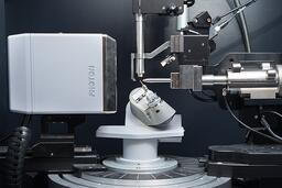 Single-Crystal Diffractometer