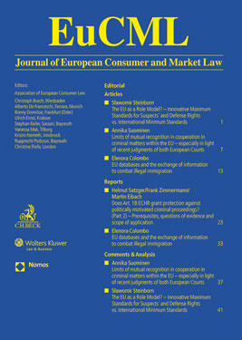 EuCML Cover