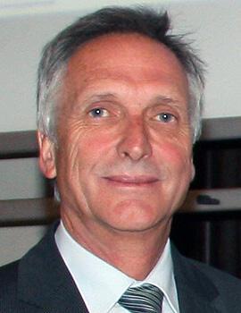 Bernhard Eccher
