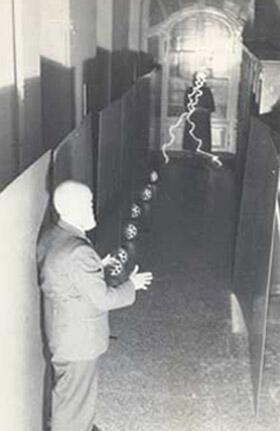 Theodor Erismann - Orientierung Gehörsinn
