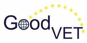 Logo GoodVET