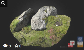 3D-Modelle_Lavezbrüche-Pfitscherjoch