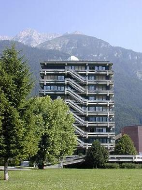 Viktor-Franz-Hess Haus