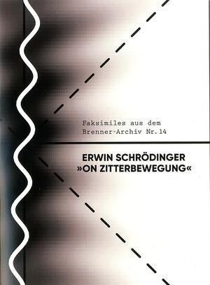 Faksimiles aus dem Brenner-Archiv (14)