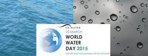 Weltwassertag 2015-SW