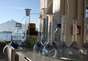 Wasseranalyse-ILIM