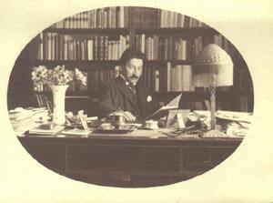 Ludwig von Ficker