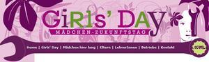 Girls Day Partnerbetrieb Salzburg-Akzente